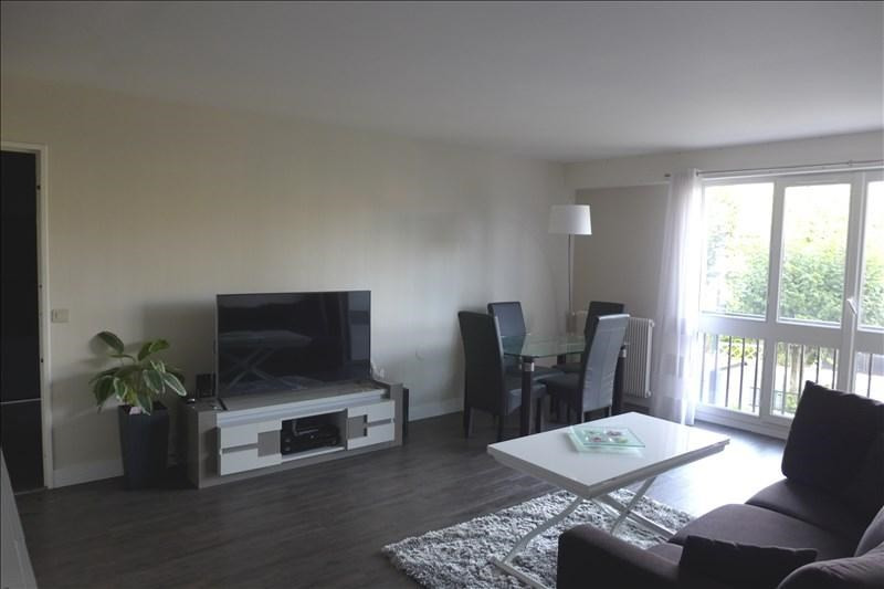 Sale apartment Garches 545 000€ - Picture 2