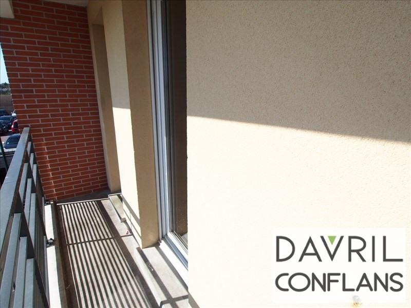 Vente appartement Conflans ste honorine 239000€ - Photo 8
