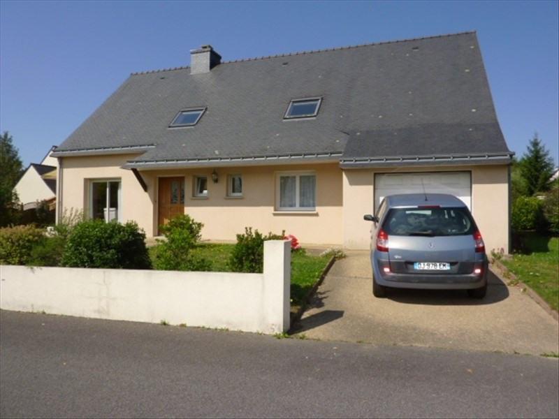 Vente maison / villa Plougoumelen 345000€ - Photo 4