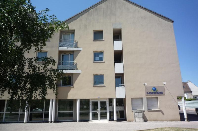 Location appartement Dijon 420€ CC - Photo 1