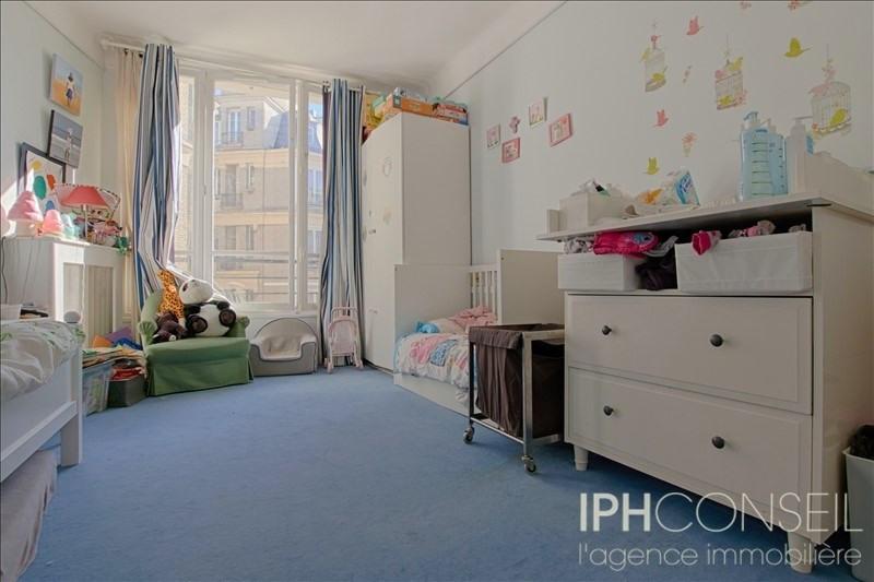 Vente appartement Neuilly sur seine 858000€ - Photo 3