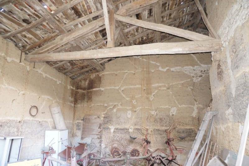 Revenda casa Cour et buis 159000€ - Fotografia 7