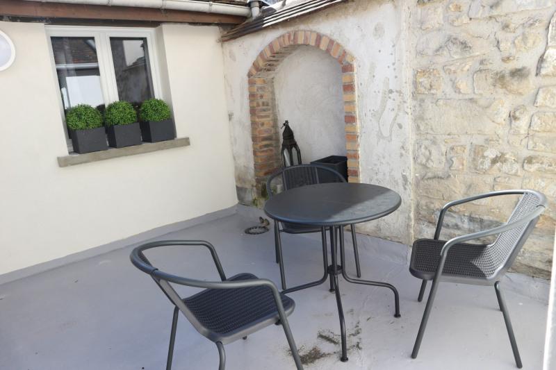 Rental apartment Fontainebleau 650€ CC - Picture 12