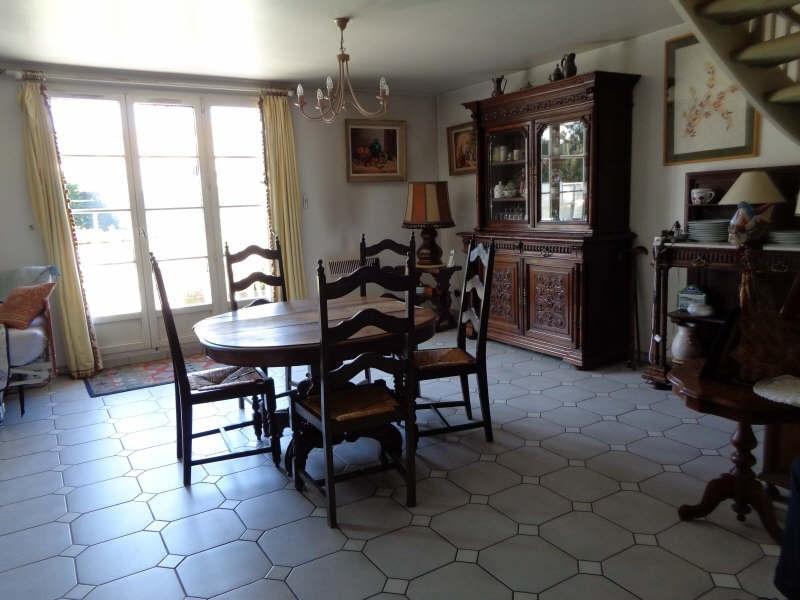Vente maison / villa Lesigny 330000€ - Photo 2