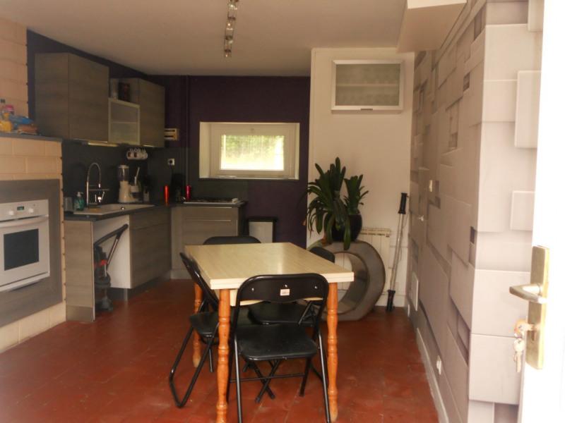 Vente maison / villa St pierre canivet 116900€ - Photo 4