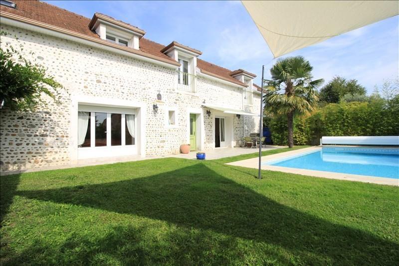 Vente de prestige maison / villa Pau nord 381600€ - Photo 1