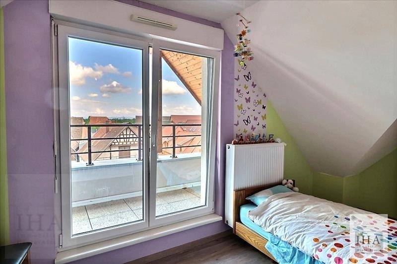 Sale apartment Krautergersheim 234000€ - Picture 5