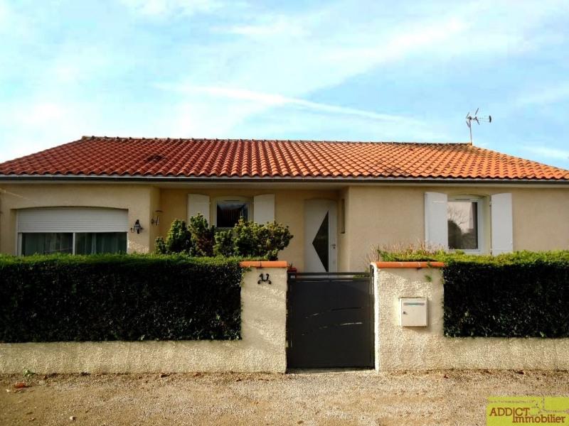 Vente maison / villa Graulhet 176000€ - Photo 1