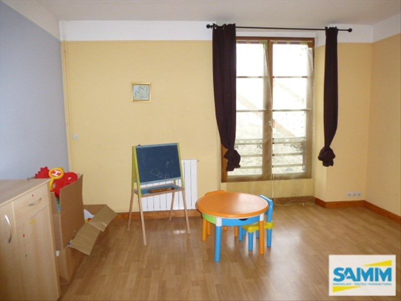 Sale apartment Milly la foret 159 000€ - Picture 6