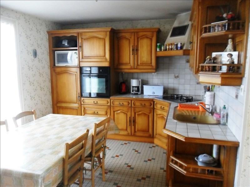 Vente maison / villa St mars la jaille 138205€ - Photo 4