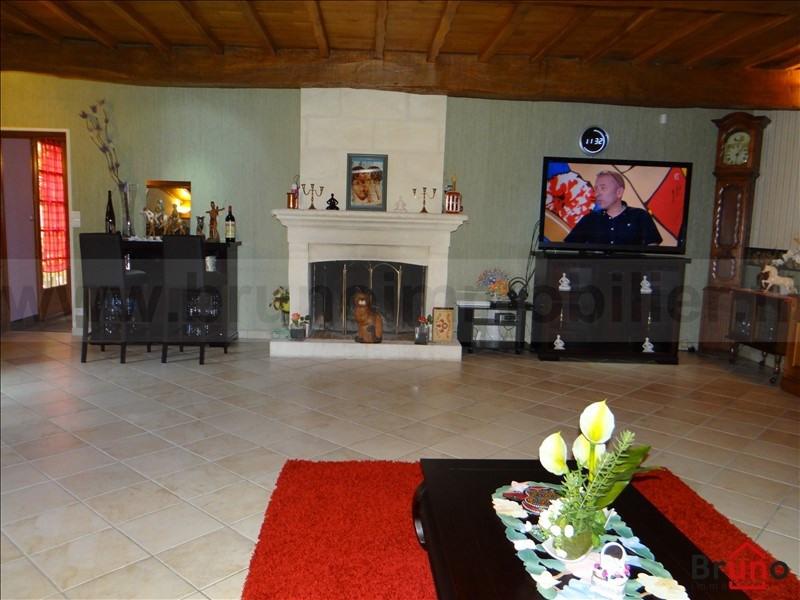 Revenda residencial de prestígio casa Rue 998900€ - Fotografia 7