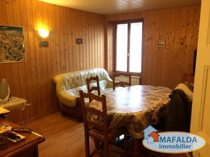 Vente appartement Saint jeoire 170 000€ - Photo 2
