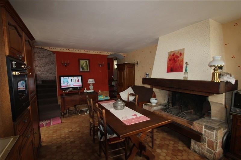 Vente maison / villa Mareuil sur ourcq 119000€ - Photo 4