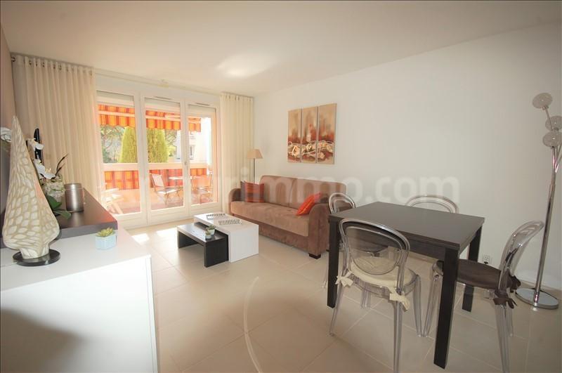 Vente appartement Frejus 155000€ - Photo 1