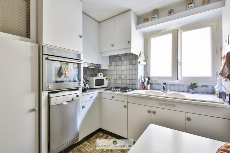 Vente appartement Paris 17ème 670000€ - Photo 4