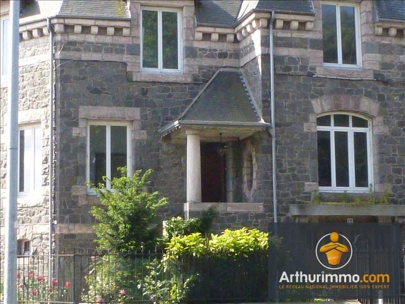 Vente maison / villa St brieuc 149000€ - Photo 1