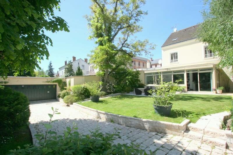 Vente de prestige maison / villa Fontainebleau 1290000€ - Photo 1