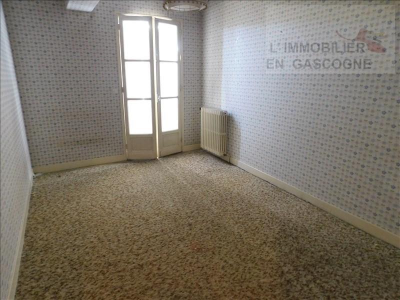 Vente maison / villa Pavie 84000€ - Photo 7