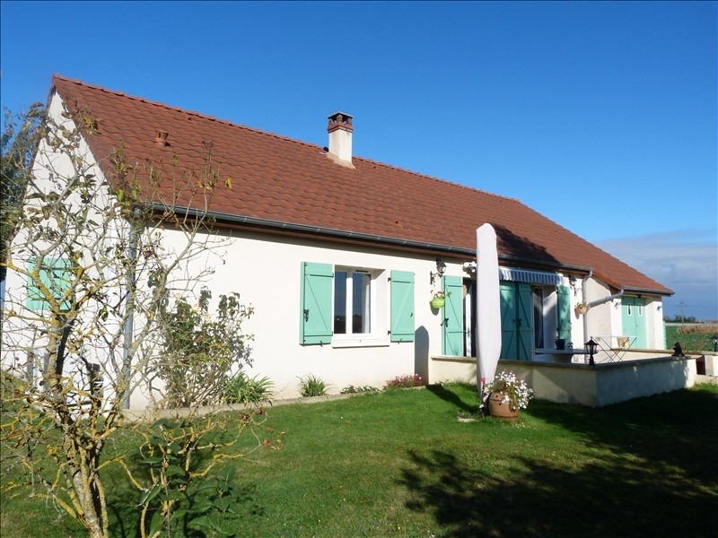 Sale house / villa Secteur charny 148000€ - Picture 1