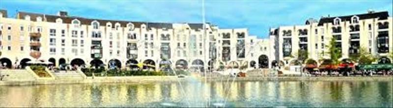 Vente appartement Creteil 185000€ - Photo 2