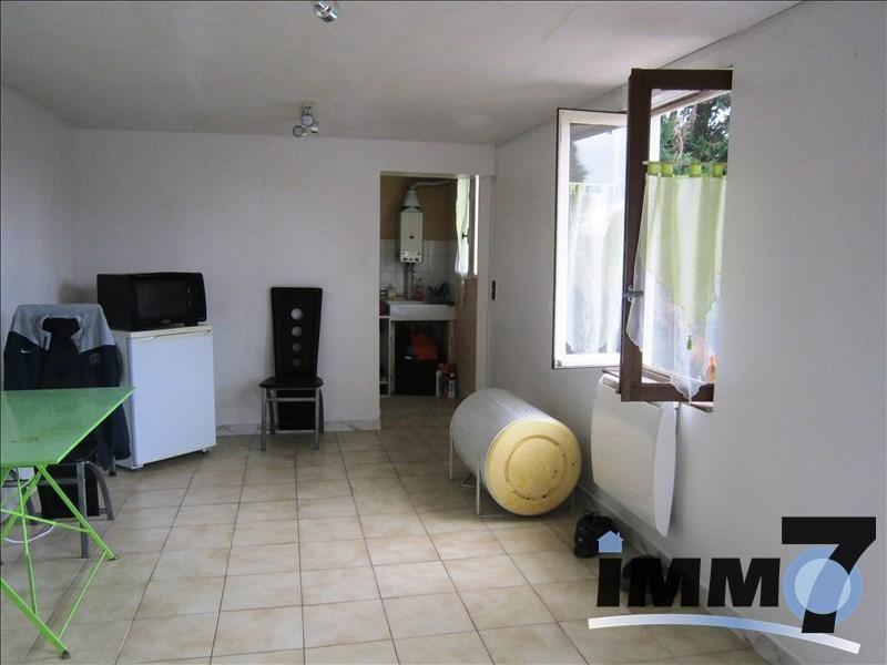 Vente maison / villa Saacy sur marne 45000€ - Photo 2