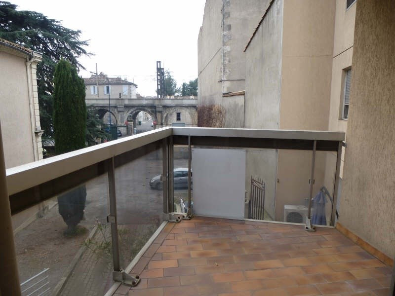 Location appartement Nimes 452€ CC - Photo 3