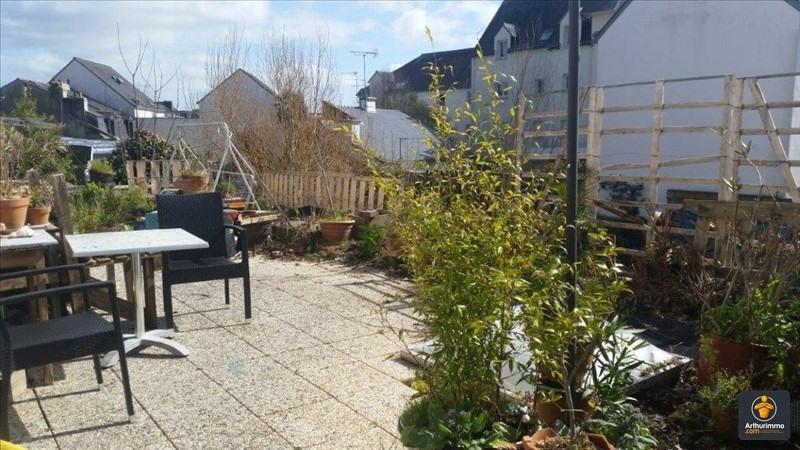 Sale house / villa Auray 519000€ - Picture 1