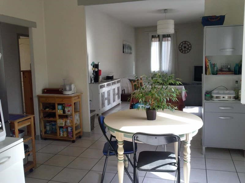 Sale building Grisolles 214 000€ - Picture 2