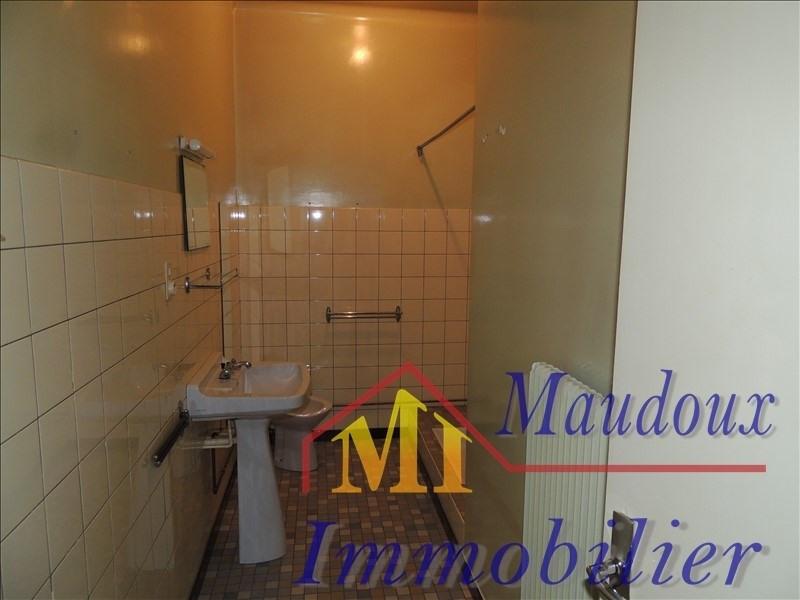 Venta  apartamento Vandieres 74000€ - Fotografía 6