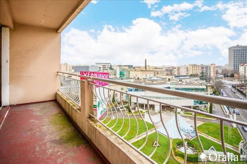 Vente appartement Lyon 8ème 210 000€ - Photo 8