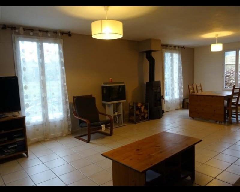 Vente maison / villa Neuilly en thelle 275000€ - Photo 3