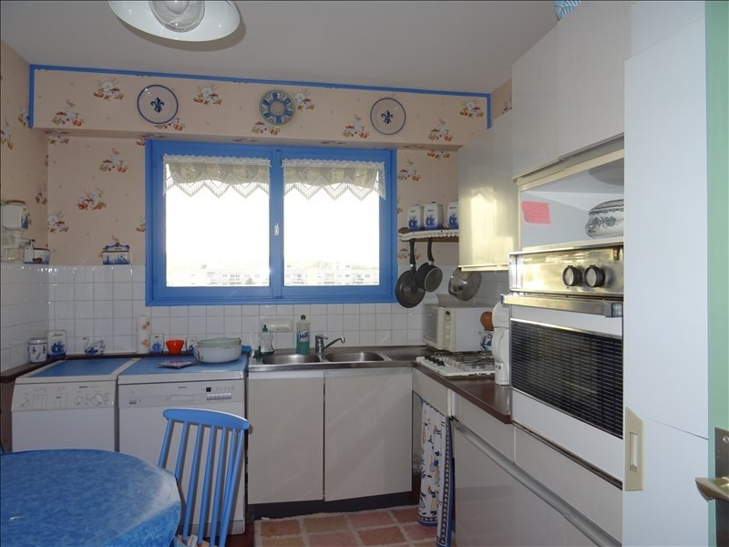 Sale apartment Marly le roi 239000€ - Picture 2