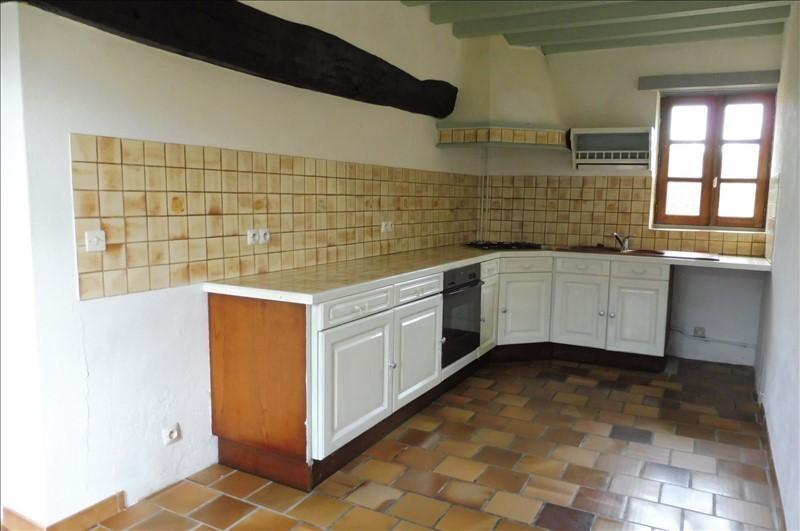 Vente maison / villa Moulins la marche 137000€ - Photo 5