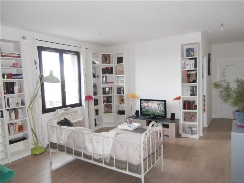 Rental apartment Ouistreham 654€ CC - Picture 1