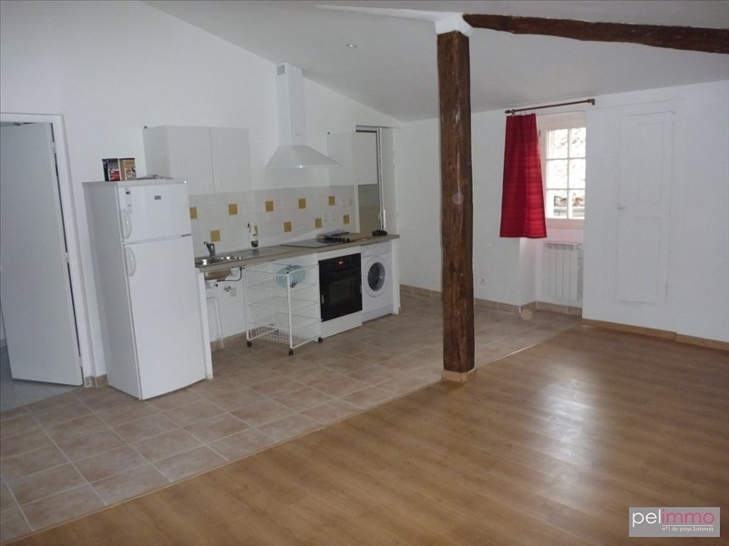 Vente appartement St chamas 132 000€ - Photo 1