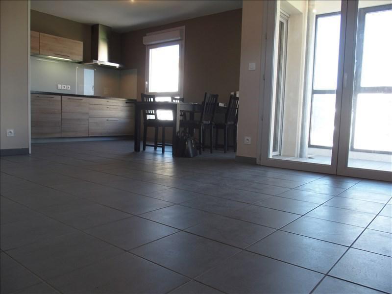 Venta  apartamento Annemasse 286000€ - Fotografía 3