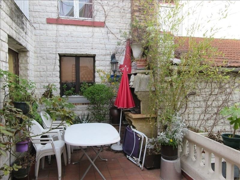 Deluxe sale apartment Paris 20ème 1530000€ - Picture 6