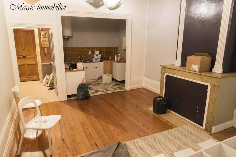 Location appartement Oyonnax 399€ CC - Photo 2
