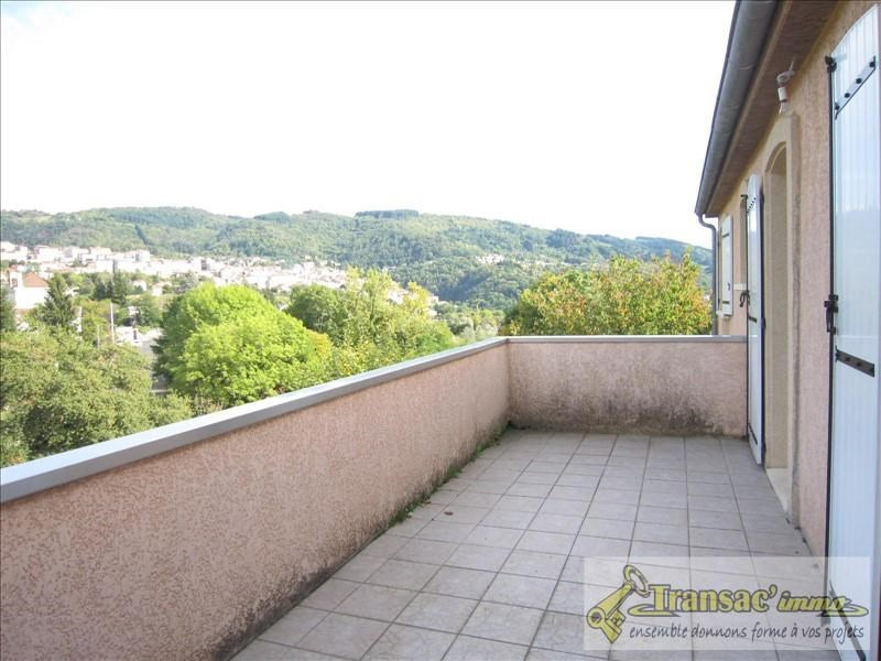 Vente maison / villa Thiers 139 100€ - Photo 4