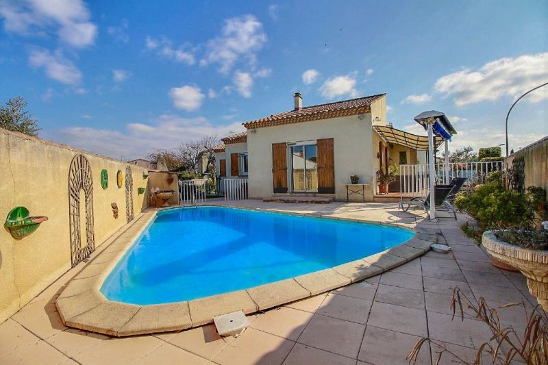 Vente maison / villa Bouillargues 316000€ - Photo 10