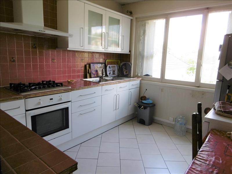Vente maison / villa Villiers le bel 349000€ - Photo 3
