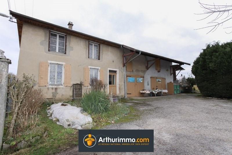 Sale house / villa Vezeronce curtin 165000€ - Picture 2