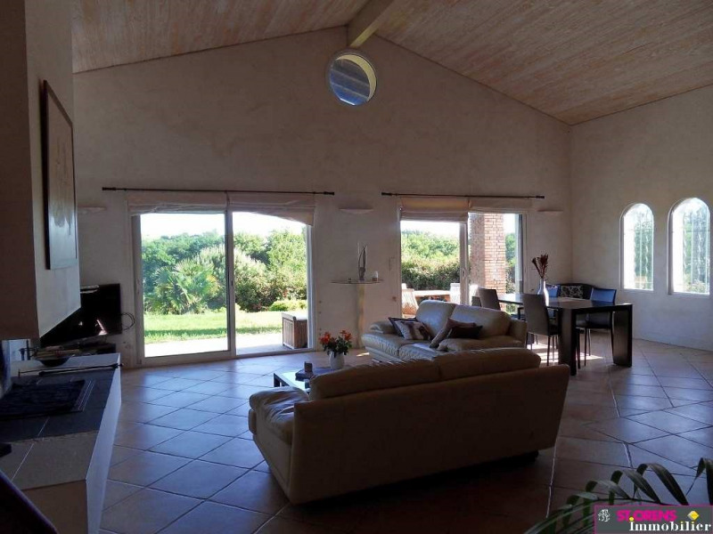 Deluxe sale house / villa Quint-fonsegrives secteur 480 000€ - Picture 3