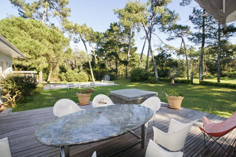 Deluxe sale house / villa Anglet 1485000€ - Picture 2