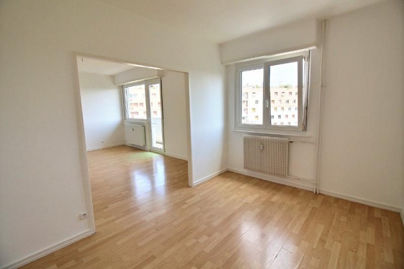 Vente appartement Strasbourg 197950€ - Photo 2