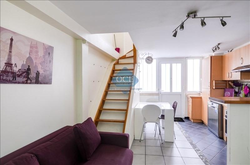 Vente appartement Paris 3ème 438000€ - Photo 3