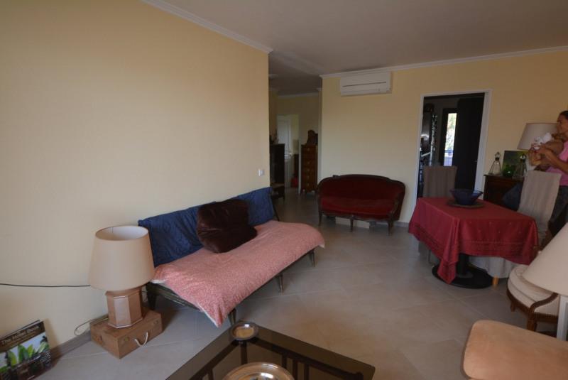 Vente appartement Golfe-juan 298000€ - Photo 4