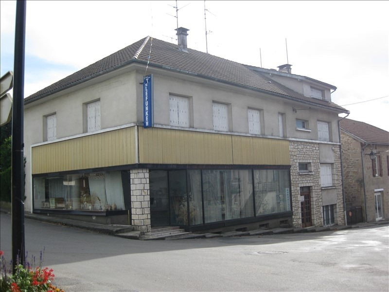 Vente maison / villa Latronquiere 74550€ - Photo 1