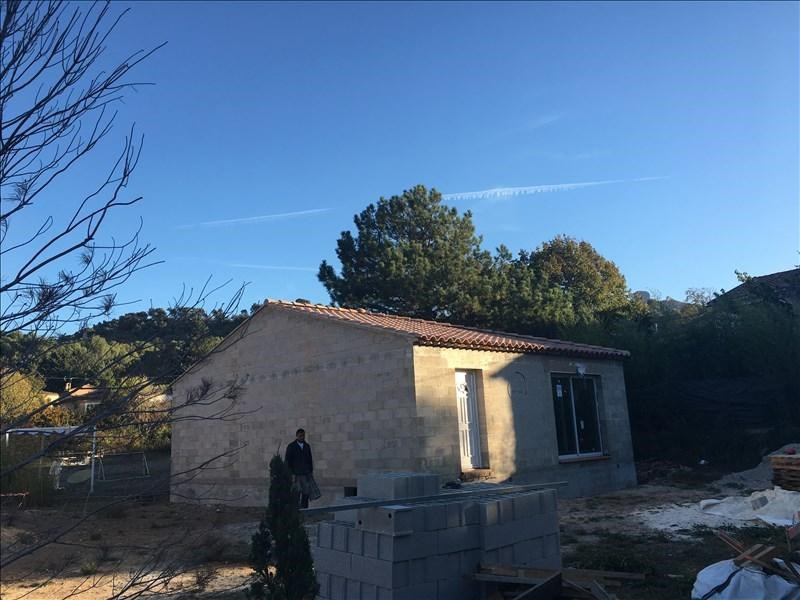 Vente maison / villa Simiane collongue 379 000€ - Photo 1
