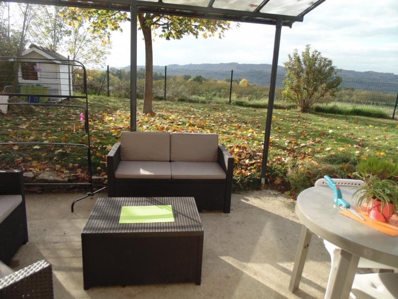 Sale house / villa Cognin les gorges 206000€ - Picture 2